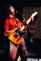 Highlight for Album: Rock for Riley Showcase: Birdmonster, The Delicious